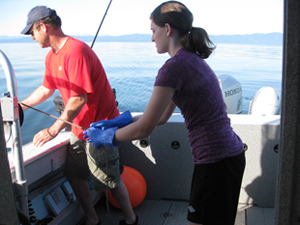Family fishing charters on Vancouver Island, fun for all ages, wheelchair accessible.