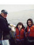 Combine family fishing with sightseeing, Vancouver Island fishing charters, eco boat tours, BC